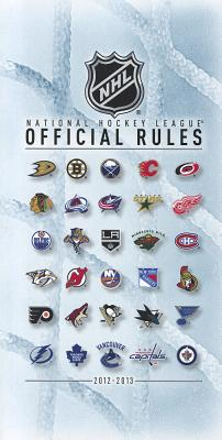National Hockey League Official Rules - National Hockey League
