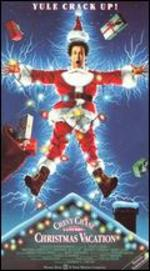 National Lampoon's Christmas Vacation [25th Anniversary Edition] [Steelbook] [Blu-ray] [2 Discs]