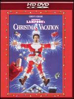 National Lampoon's Christmas Vacation [HD]