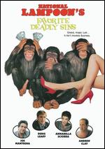 National Lampoon's Favorite Deadly Sins - Denis Leary