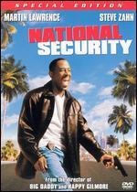 National Security [Special Edition]