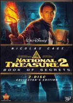 National Treasure 2: Book of Secrets [Gold Collector's Edition] [2 Discs]