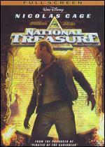National Treasure [P&S]