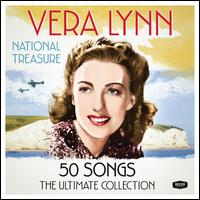 National Treasure: The Ultimate Collection - Vera Lynn