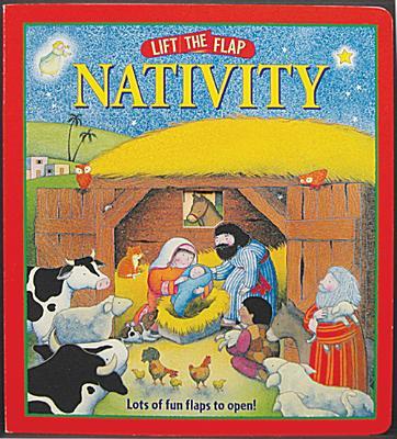 Nativity - Lloyd-Jones, Sally, and Zobel-Nolan, Allia (Retold by), and Moroney, Tracey (Illustrator)