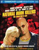 Natural Born Killers [20th Anniversary] [2 Discs] [Blu-ray]
