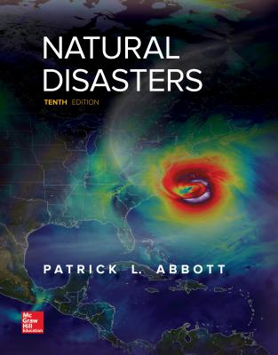 Natural Disasters - Abbott, Patrick Leon