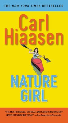 Nature Girl - Hiaasen, Carl