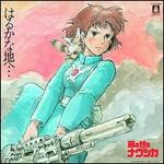 Nausicaä of the Valley of the Wind [Original Motion Picture Soundtrack]