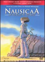 Nausicaä of the Valley of the Wind - Hayao Miyazaki