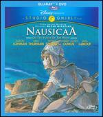 Nausicaa of the Valley of the Wind [2 Discs] [Blu-ray/DVD]