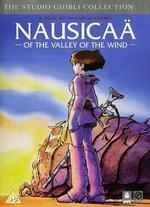 Nausicaa Valley of the Wind - Hayao Miyazaki