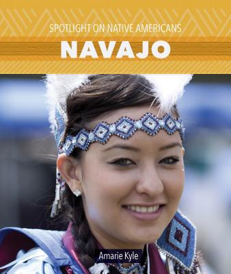 Navajo - Kyle, Amarie