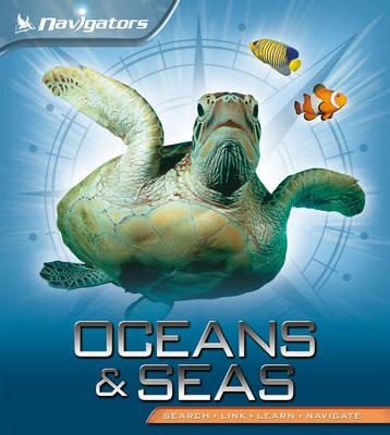 Navigators: Oceans and Seas - Hynes, Margaret