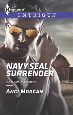 Navy Seal Surrender - Morgan, Angi