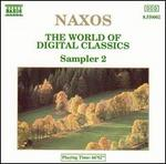 Naxos: The World of Digital Classics, Sampler 2
