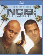 NCIS: Los Angeles: Season 01 -