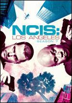 NCIS: Los Angeles: Season 07