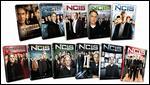 NCIS: Seasons 1-11 [65 Discs] -