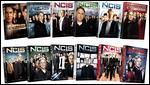 NCIS: Seasons 1-12 [71 Discs] -