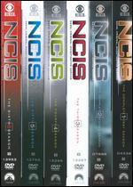 NCIS: Seasons 1-6 [35 Discs]