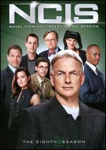 NCIS: The Eighth Season [6 Discs]