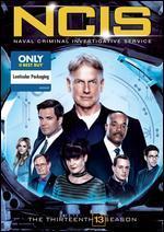 NCIS [TV Series]