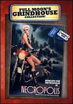Necropolis - Bruce Hickey