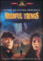 Needful Things - Fraser C. Heston