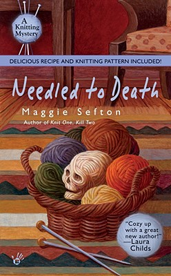 Needled to Death - Sefton, Maggie