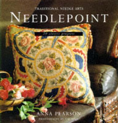 Needlepoint - Pearson, Anna
