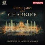Neeme J�rvi conducts Chabrier