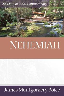 Nehemiah - Boice, James Montgomery