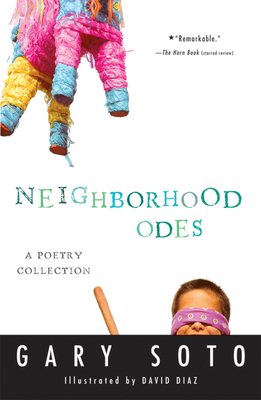 Neighborhood Odes - Soto, Gary