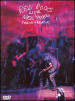 Neil Young: Friends and Relatives - Red Rocks Live
