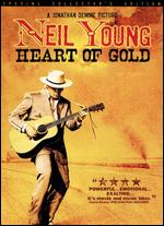 Neil Young: Heart of Gold [2 Discs] - Jonathan Demme