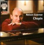 Nelson Goerner Plays Chopin