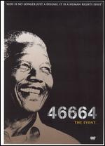 Nelson Mandela's AIDS Day Concert: The Event -
