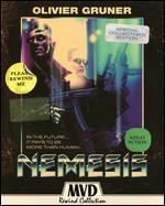 Nemesis [Blu-ray/DVD]