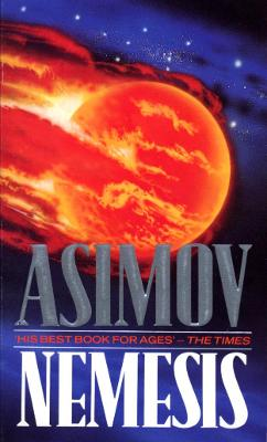 Nemesis - Asimov, Isaac