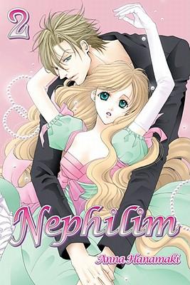 Nephilim, Volume 2 - Hanamaki, Anna