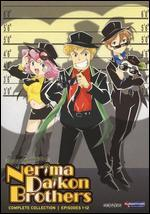 Nerima Daikon Brothers: Complete Box Set