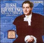 Nessun Dorma and other favorites