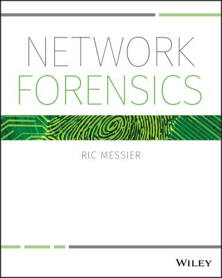Network Forensics - Messier, Ric