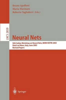 Neural Nets - Apolloni, Bruno (Editor), and Marinaro, Maria (Editor), and Tagliaferri, Roberto (Editor)