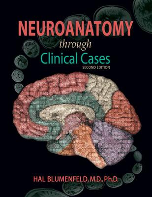 Neuroanatomy through Clinical Cases - Blumenfeld, Hal