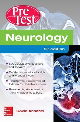 Neurology Pretest Self-Assessment and Review - Anschel, David J.