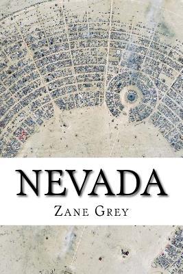 Nevada - Grey, Zane