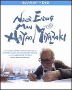 Never-Ending Man: Hayao Miyazaki - Kaku Arakawa