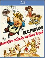 Never Give a Sucker an Even Break [Blu-ray] - Edward F. Cline